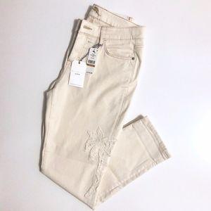 Tommy Bahama Denim Palm Slim BF Natural Jeans 29